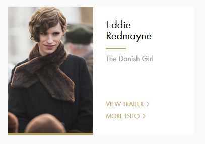 Best_Actor_Nominee_Eddie Redmayne