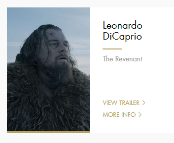 Best_Actor_Nominee_Leonardo DiCaprio
