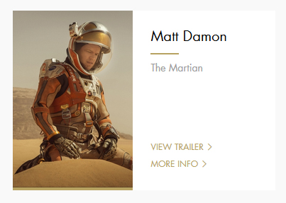 Best_Actor_Nominee_Matt Damon